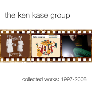 Ken Kase Group Collected Works album image
